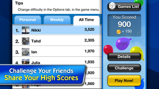 Pogo Games screenshot 3