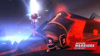 World of Warriors screenshot 2