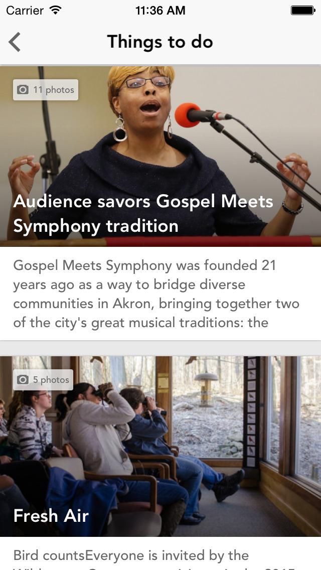 Enjoy.Ohio.com screenshot 2