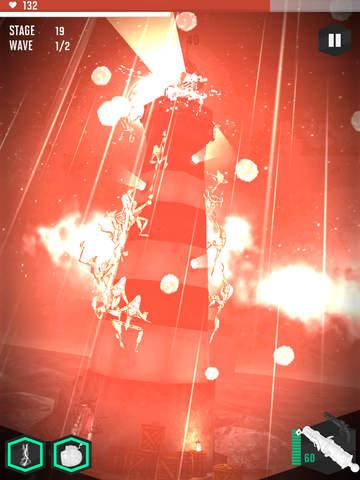 Shoggoth Rising screenshot 9