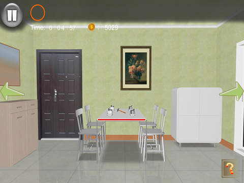 Can You Escape 8 Crazy Rooms Deluxe screenshot 10