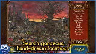 The Magician's Handbook II: Blacklore screenshot 2