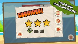 Island Escape: Impossible Ways To Die screenshot 5