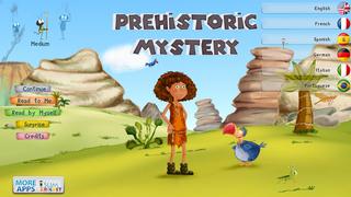 Prehistoric Mystery - Free screenshot 1