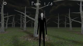 Slender Man: Stands (Free) screenshot 3