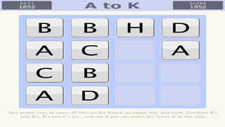A To K screenshot 3
