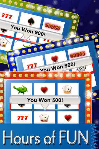 Evil Slot Machines - Best Of Born To Be Rich and F - náhled