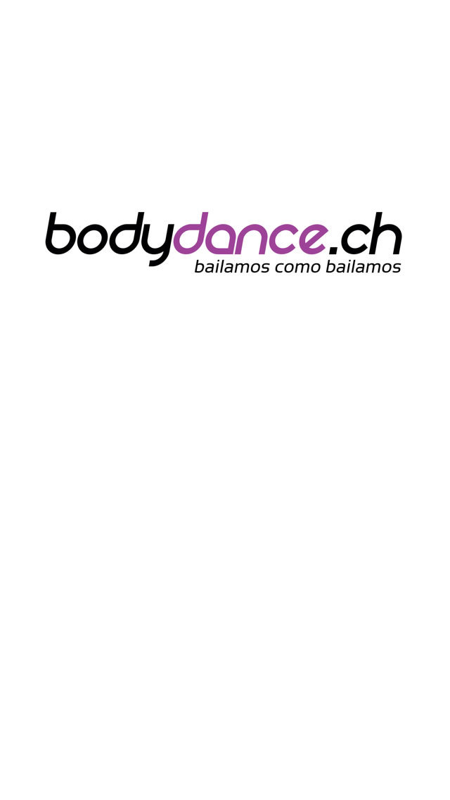 Body-Dance.ch screenshot #4