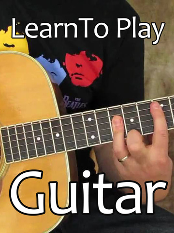 Learn To Play Guitar screenshot 6