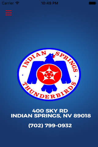 Indian Springs Schools - náhled