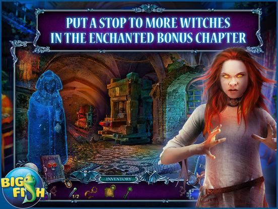 Mystery Tales: Eye of the Fire (Full) - Hidden screenshot 9