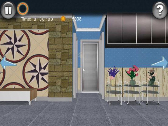 Escape Fancy 12 Rooms screenshot 9