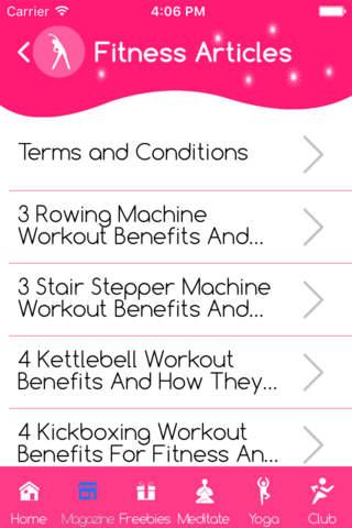 Yoga high intensity cardio workout - náhled