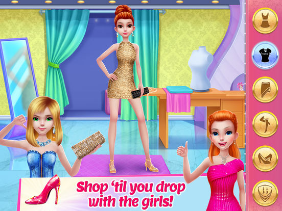 Girl Squad - BFF in Style screenshot 7