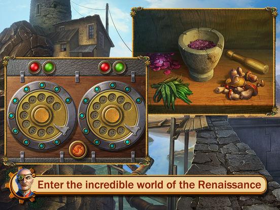 Kingdom of Aurelia:Mystery of Poisoned Dagger Full screenshot 8