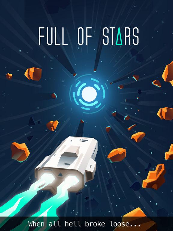Full of Stars screenshot 6