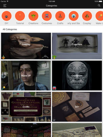 How-to!?For Harry Potter - náhled