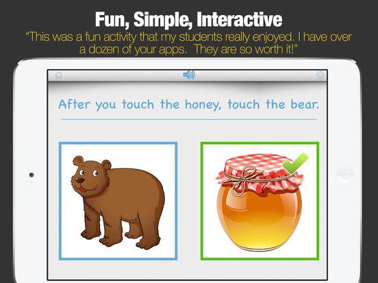 Following Directions Game screenshot 8