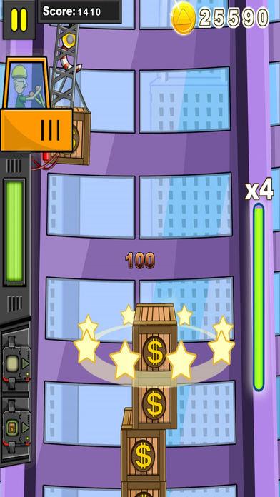 Money Tower Survival screenshot 3