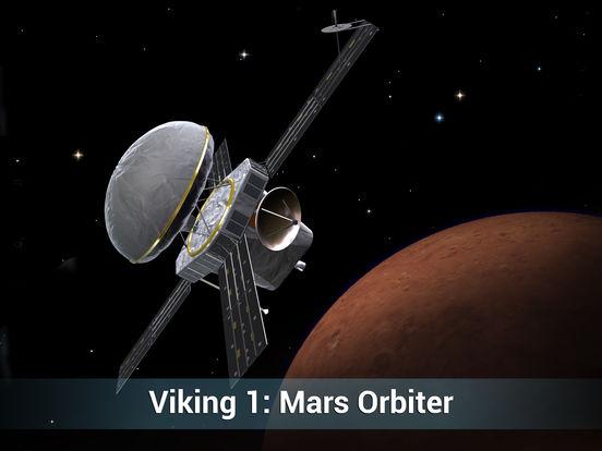 Space Museum by Solar Walk screenshot 8