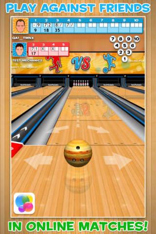 Strike! Ten Pin Bowling - náhled