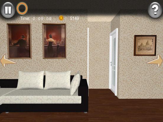 Escape Confined 13 Rooms screenshot 6