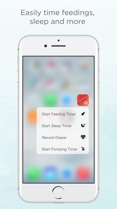 iphone customer service hatch baby track feedings sleep amp diapers on the app 2152