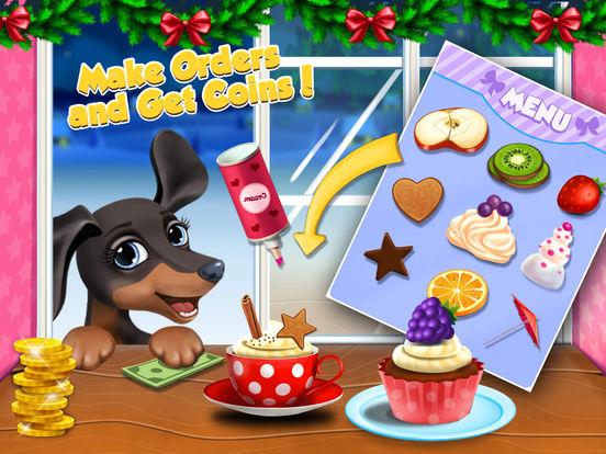 Farm Animals Christmas screenshot 8