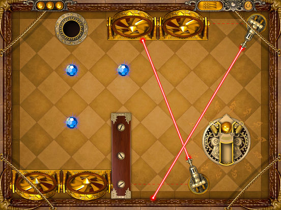 Slingshot Puzzle HD screenshot 10