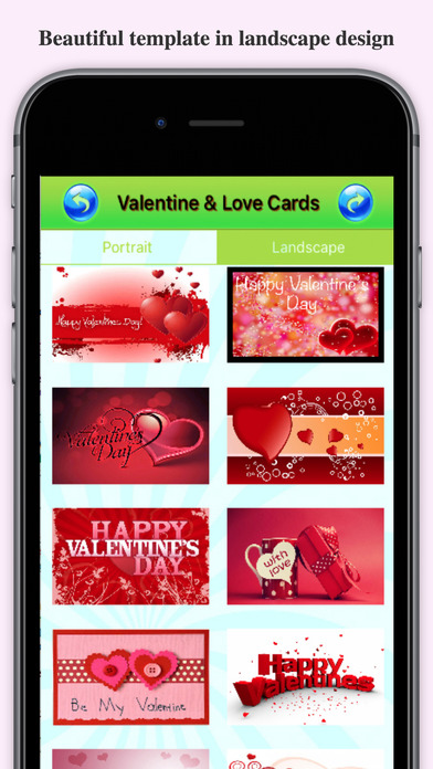Love Cards Maker - Spread Your Love To All screenshot 2