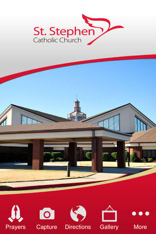 St. Stephen - Bentonville, AR - náhled