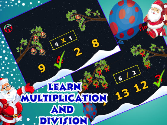 Basic Math For Kids screenshot 7