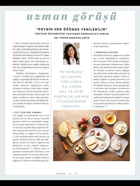 Breakfast mag screenshot 10