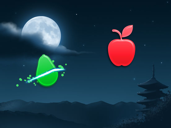 Shapes and Colors - Ninja Slicing Preschool Game screenshot 8