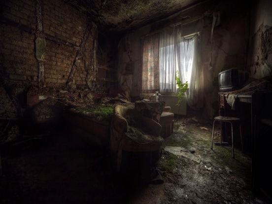 VR House of Terror screenshot 5