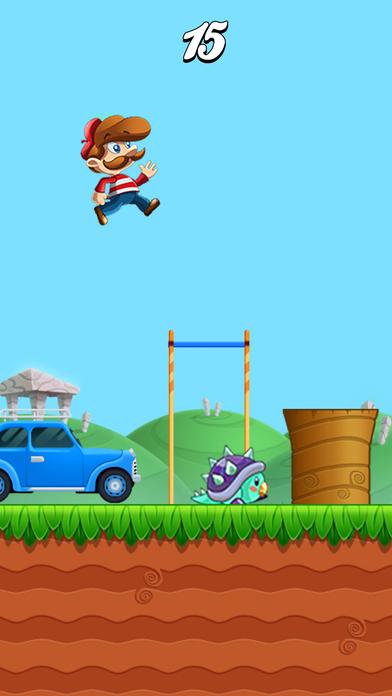Super Jump Adventure - Let's Go screenshot 2