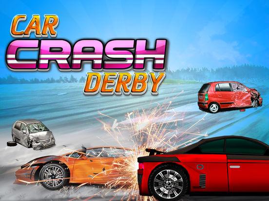 Car Crash Derby screenshot 5