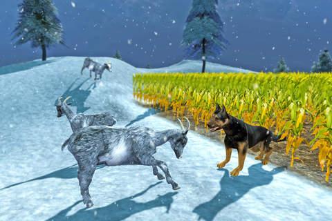 Arctic Shepherd Dog Simulator 2017 - náhled