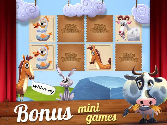 Kids Theater: Farm Show screenshot 10