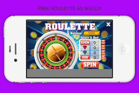 Epic Lucky Slots: Best Slot Casino Machines - náhled