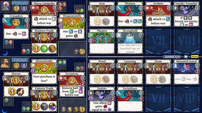 Age of Rivals screenshot 5