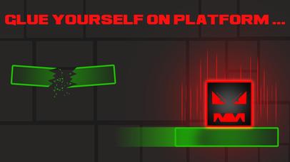 Sticky Square: Smash Them ALL screenshot 2