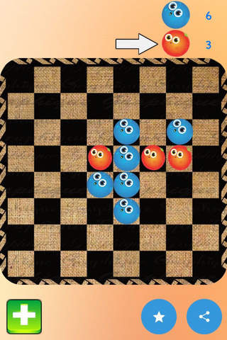 Fruity Othello - Classic Version…!!.… - náhled