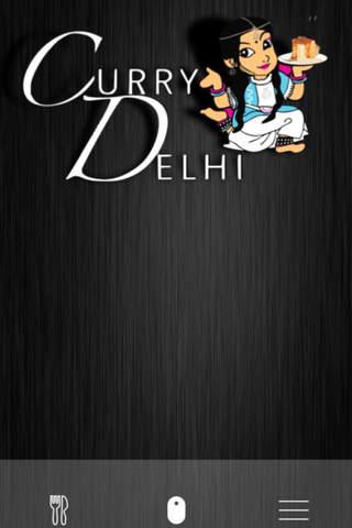 Curry Delhi. - náhled