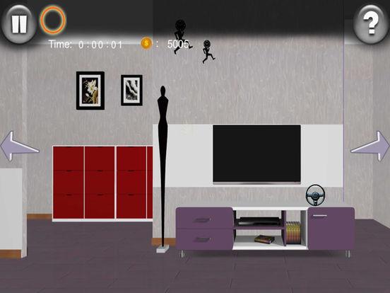 Escape Fancy 12 Rooms screenshot 10