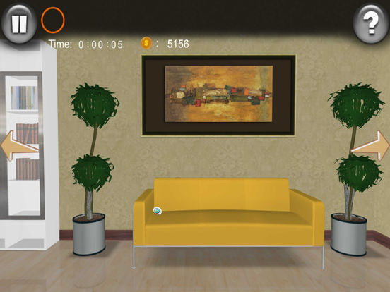 Escape Confined 13 Rooms Deluxe screenshot 9
