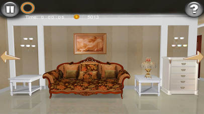 Escape Wonderful 12 Rooms Deluxe screenshot 2
