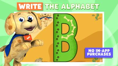 Super Why! ABC Adventures screenshot 4