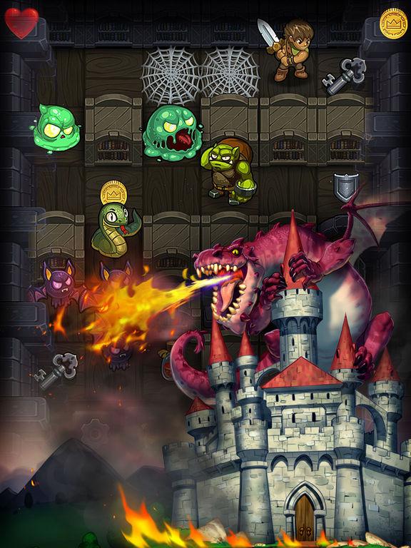 Maze Lord screenshot 10