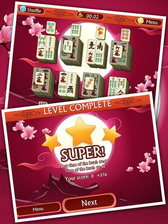 Mahjong Towers Pro 3D - Deluxe Puzzle Blitz screenshot 10
